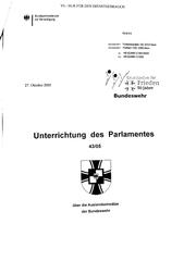UdP 2005/43