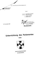 UdP 2005/44