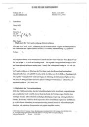 ministervorlage-schiedsverfahren