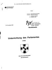 UdP 2005/47