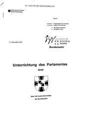 UdP 2005/50