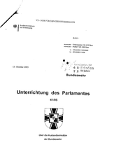 UdP 2005/41