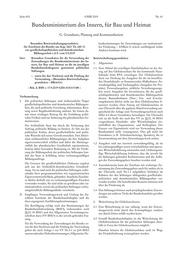 Besondere Bewirtschaftungsgrundsätze für Zuschüsse des Bundes aus Kap. 0601 Tit. 685 12 zur gesellschaftspolitischen und demokratischen Bildungsarbeit i. d. F. vom 5.9.2019