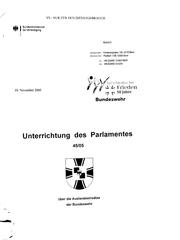 UdP 2005/45