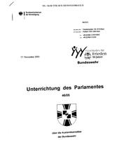 UdP 2005/46