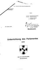 UdP 2005/42
