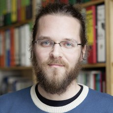 Arne Semsrott